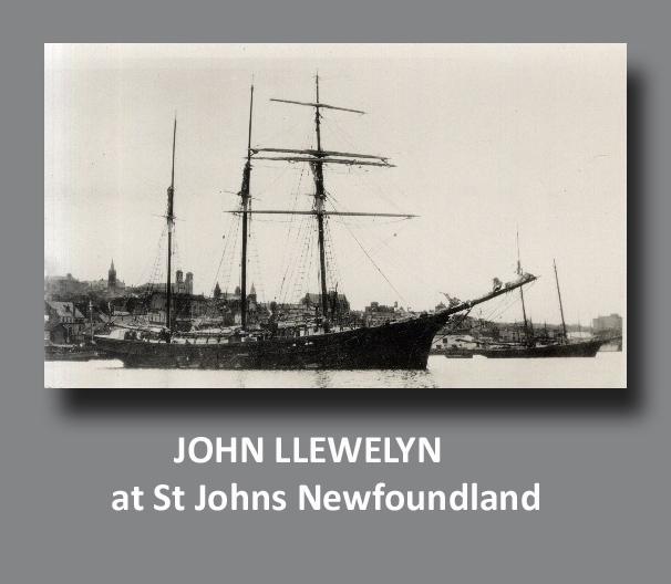 schooner-john-llewelyn