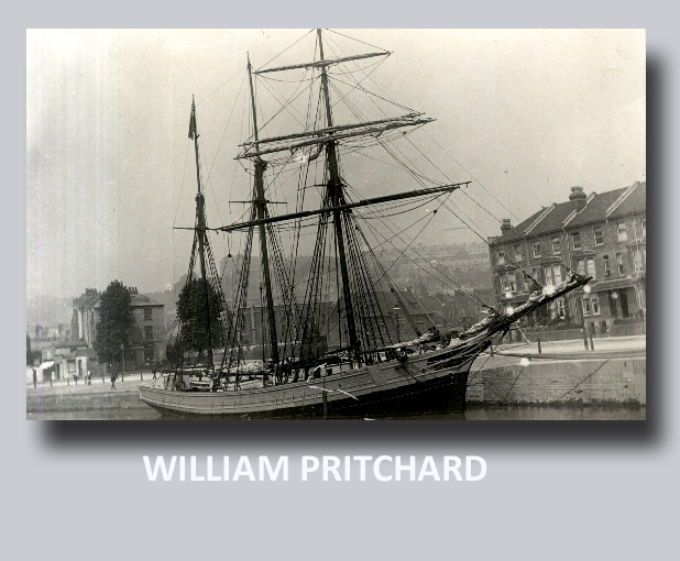 schooner-william-pritchard